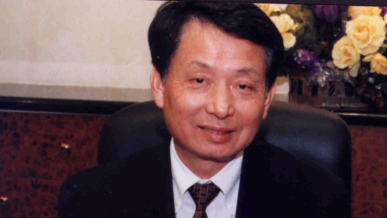 Yu Feng chairman Gordon Fu.