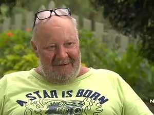 Man missing in Queensland bushland for nearly three weeks tells how he survived.  Video: 7 News Queensland