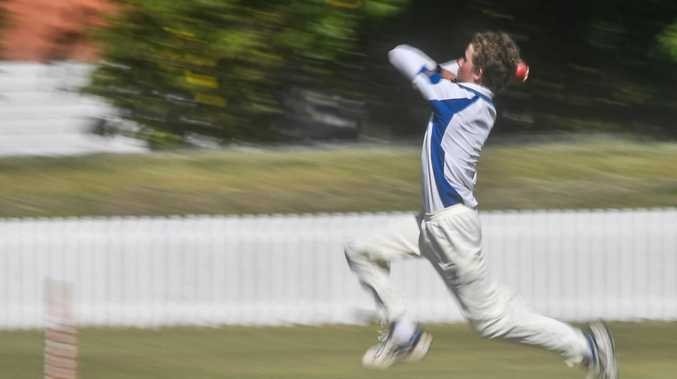 NCCC: Harwood win tight tussle over old rivals