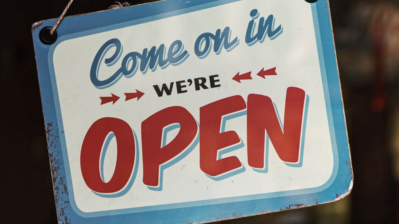 Here's a list of just some Bundaberg businesses staying open this public holiday.