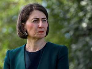 Berejiklian 'disappointed' with the ABC's 'Invasion Day' promotion