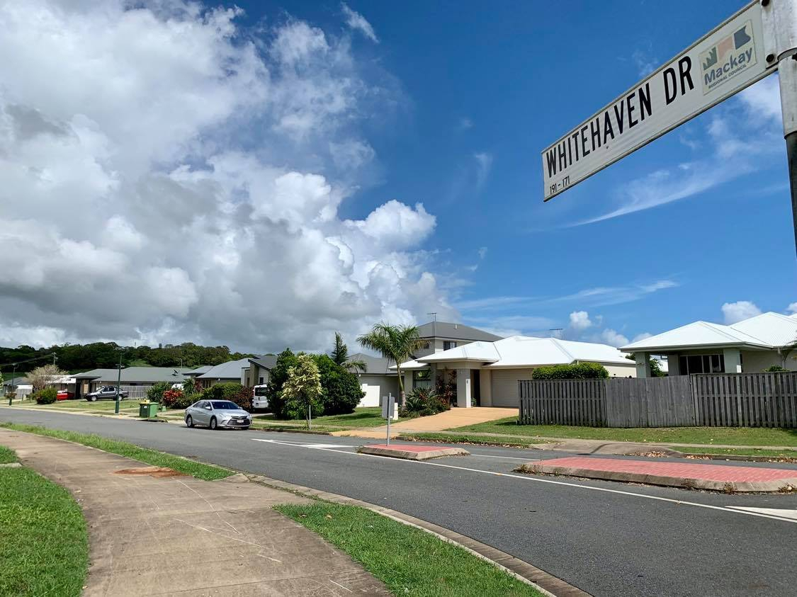 Police investigations are ongoing after a man sustained critical injuries in a motorcycle crash in the Mackay region.