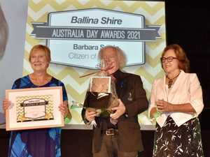 Ballina celebrated their young and old, the bright and bold