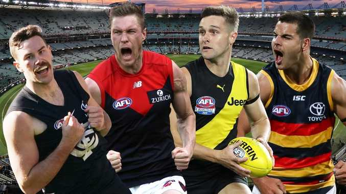 Is a switch to the backline in Heppell's future?