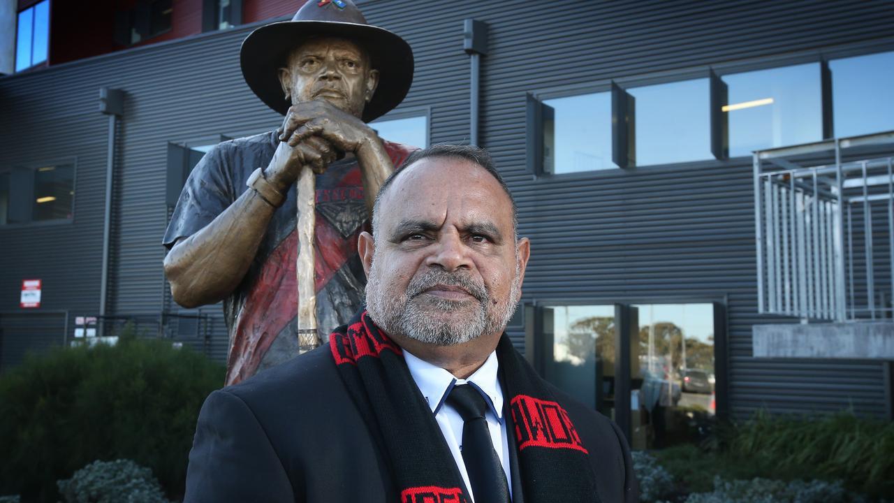 Essendon, Kangaroos back Australia Day date change as former Swan speaks out