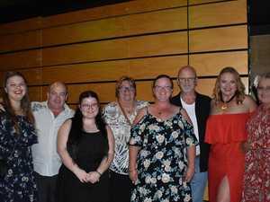 Mackay's 2021 Australia Day gala dinner