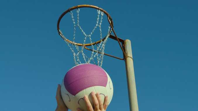 Chinchilla Netball Inc takes out Australia Day award