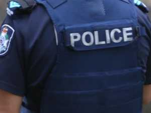 Duo faces nearly 60 charges over alleged crime spree