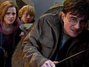 Harry Potter series in the works, reports
