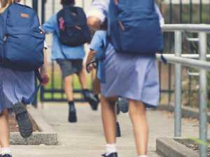 How predators target your kids on first day of school
