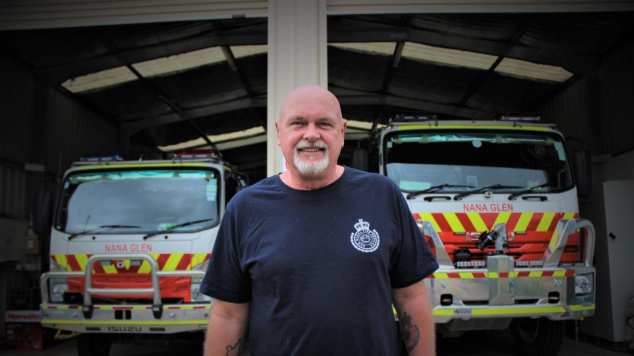 John Lardner is the Coffs Harbour Citizen of the Year for 2021. Photo: Tim Jarrett