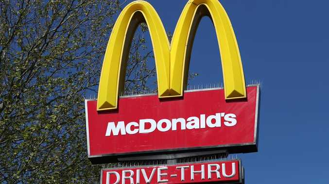 Man's drunken Maccas run goes pear-shaped