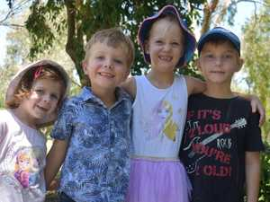 GALLERY: Aussie Family BBQ at Quota Park