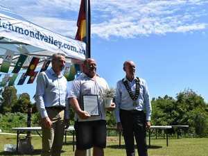 All the photos as Coraki hosts Australia Day celebrations