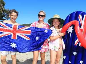 Mega-gallery: Gold Coast celebrates Australia Day
