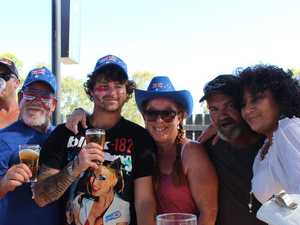 PHOTOS: Australia Day at Burnett Heads