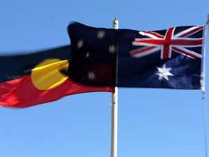 Mood 'changing slightly' around Australia Day