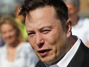 Aussie billionaire's swipe at Musk