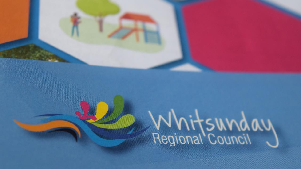 Whitsunday Regional Council will hold its first meeting of the year on Wednesday. Photo: Laura Thomas