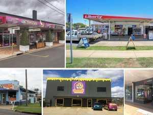 FOR SALE: Five Bundy business buildings on the market