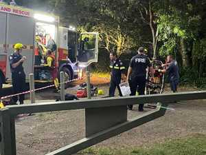 Tragedy as man drowns at popular swimming hole