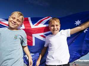 In Pictures: Australia Day celebrations