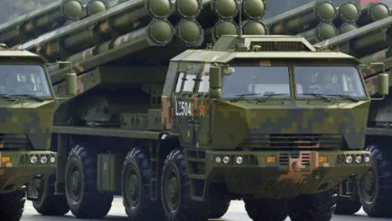China and India have poured troops to their borders as tensions rise between the two giant nuclear-armed neighbours.
