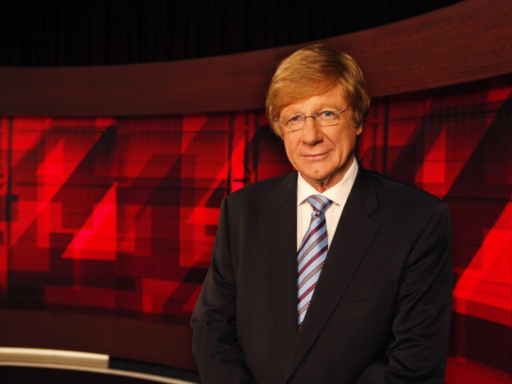 Acclaimed journalist Kerry O'Brien also rejected an honour.