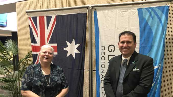 Meet the winners from Council's Australia Day awards