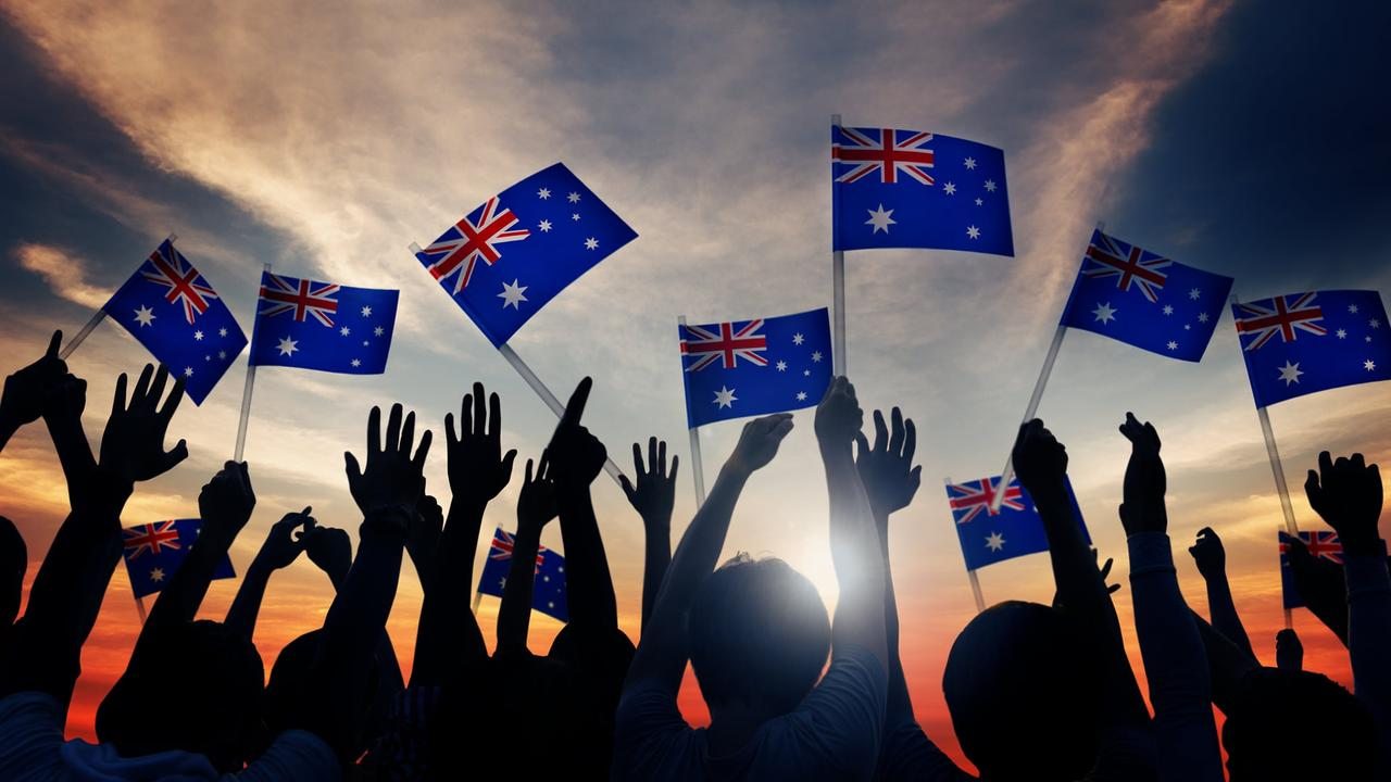 AUSTRALIA DAY: Central Highlands Regional Council has announced the recipients of the 2021 Australia Day Awards. Photo: file
