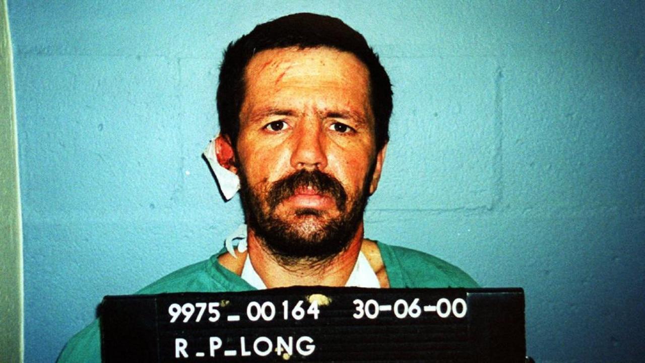 Robert Paul Long