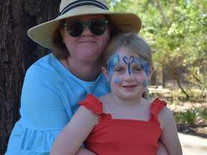 GALLERY: Dalby families celebrate joyous Australia Day