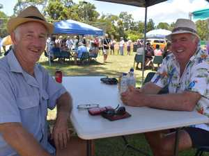 IN PHOTOS: Australia Day on the Fraser Coast