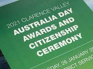 REVEALED: Clarence Valley Australia Day Award winners 2021