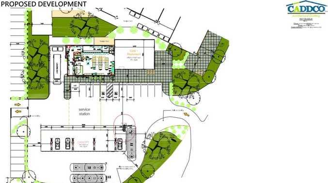 SERVO, SHOPS, MORE: Big plans for Bargara project revealed