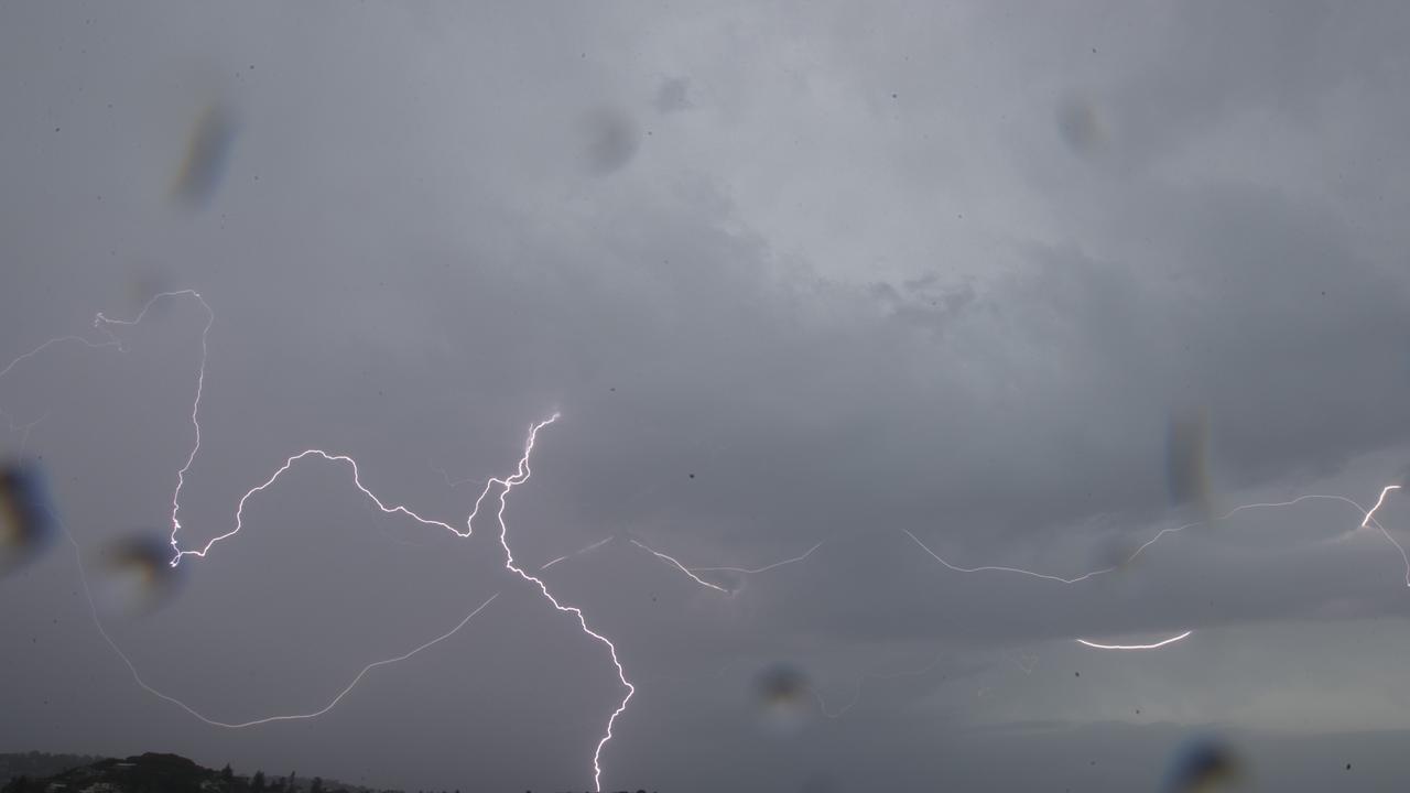 RAIN AHEAD: The Bureau of Meteorology has predicted rain for the next week across the Northern Rivers region. Photo: Tim Pascoe