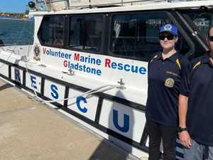 Exciting chance to see behind the scenes of rescue service
