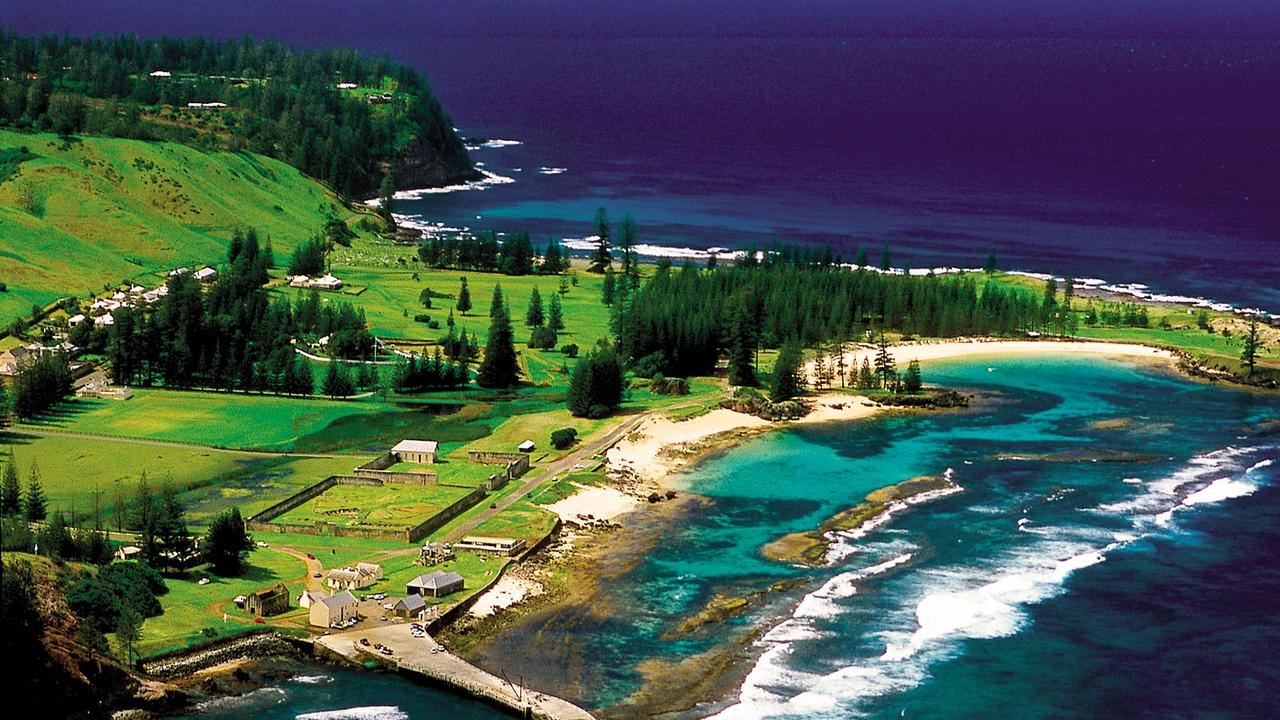 ourism bosses say the island, located 1500km off Queensland's coast, would be another jewel in the state's tourism crown.
