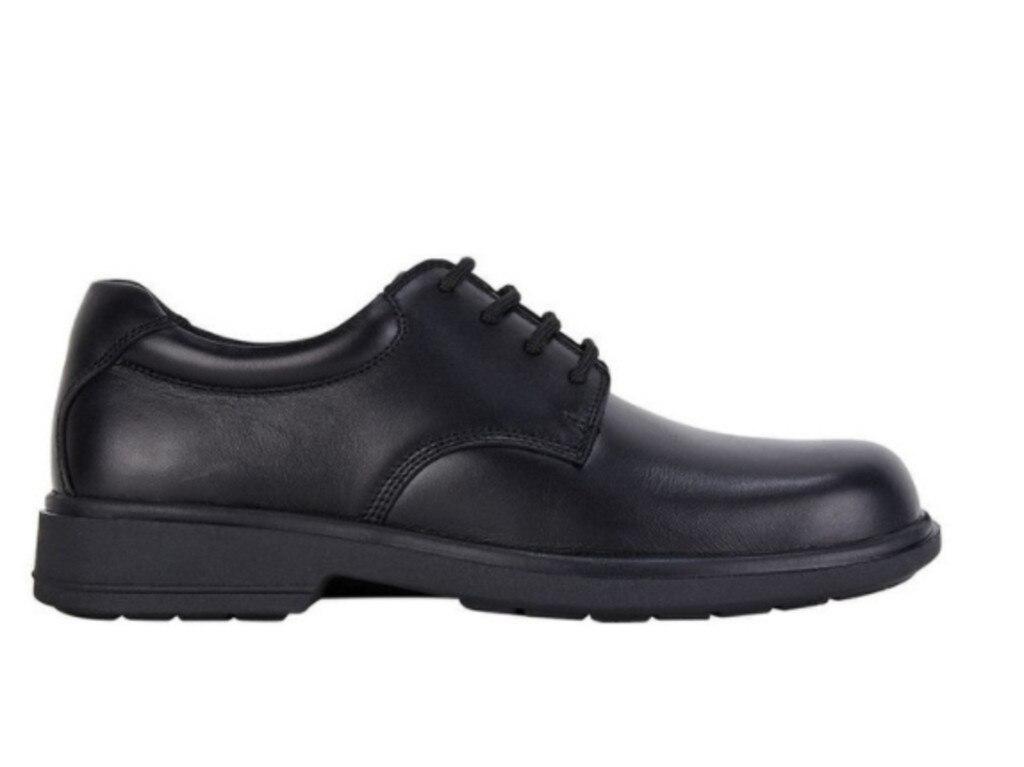 Myer Clarks Descent school shoes