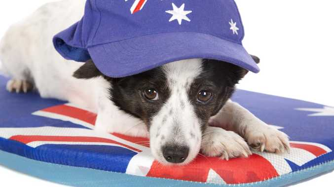 Five big issues with Australia Day