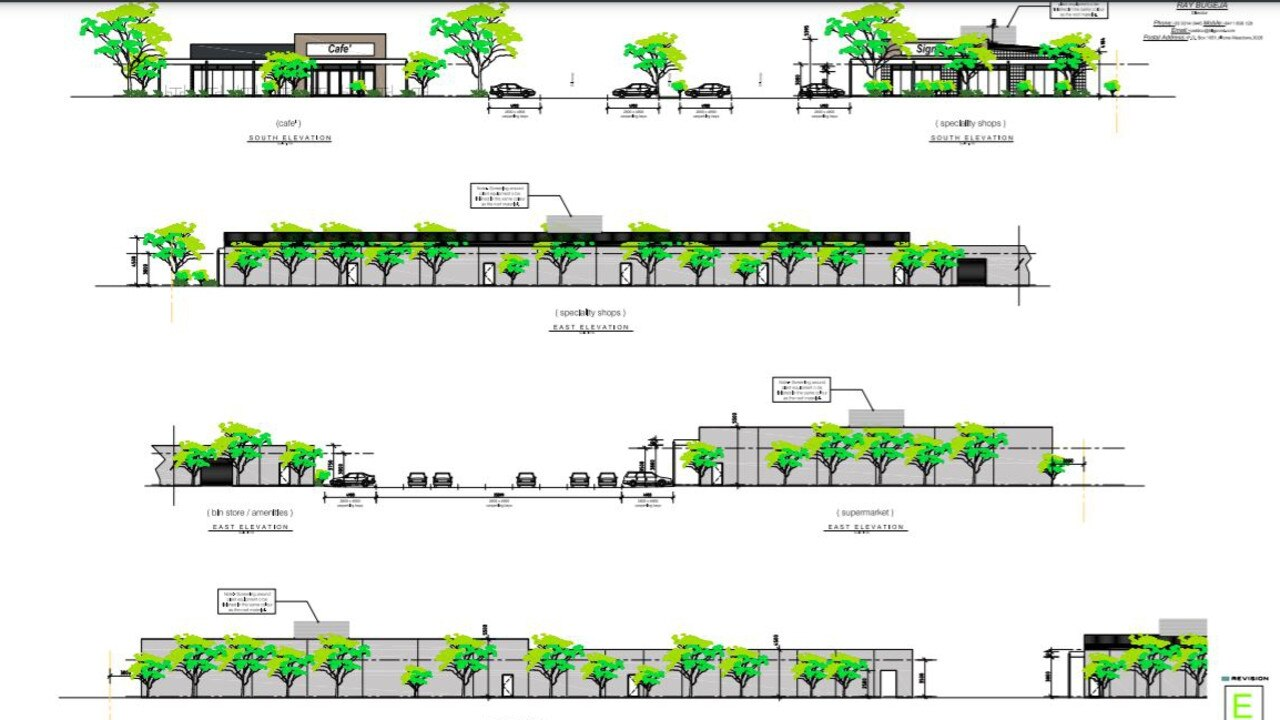 BARGARA DEVELOPMENT: A material change of use application has been lodged with the Bundaberg Regional Council for a site on Rifle Range Rd, Bargara.