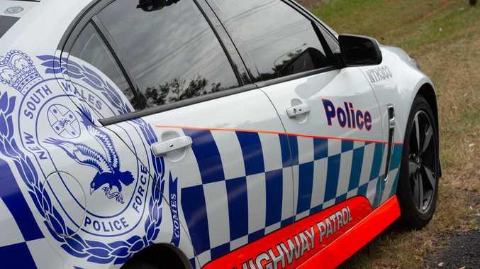 Boy, 15, caught drunk behind wheel on Australia Day