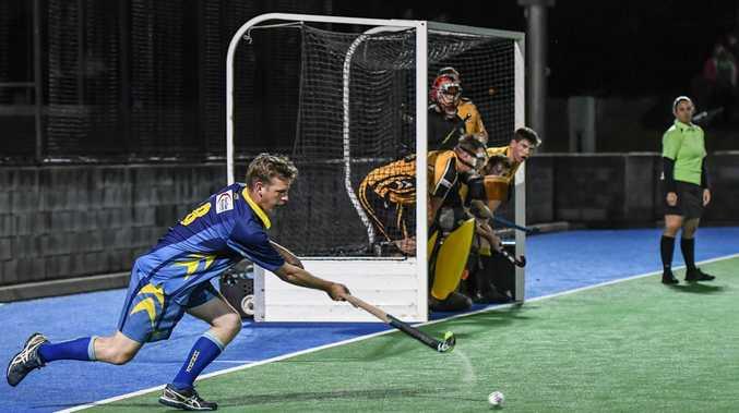Ipswich Hockey gears up for new season: See vital information