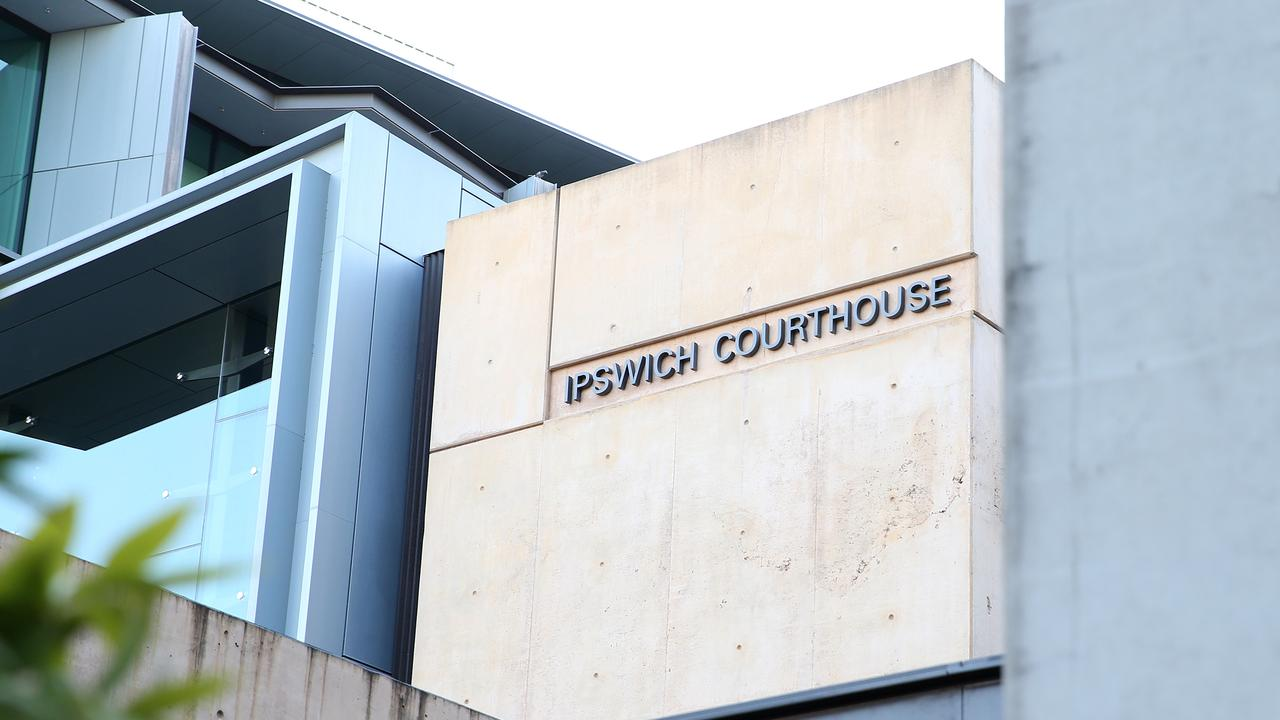 212 people are due to appear in Ipswich court today. Pictures: Jack Tran / The Courier Mail