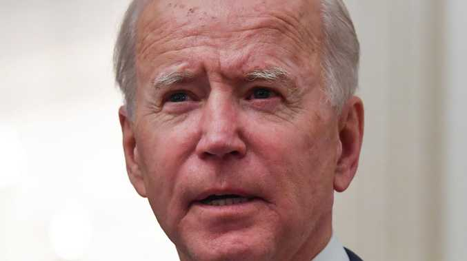 Biden's new Trump ban as big tech targets politicians