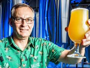 Queensland craft brews dominate nation's top 10