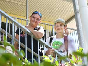 Parents band together, tackle stigma of asking for help