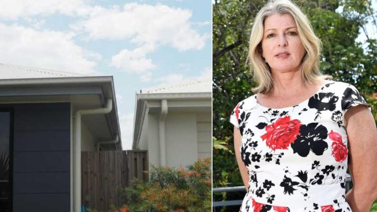 Sunshine Coast Environment Council liaison Narelle McCarthy hopes a new planning scheme includes rules to prevent cookie cutter style developments in the future.