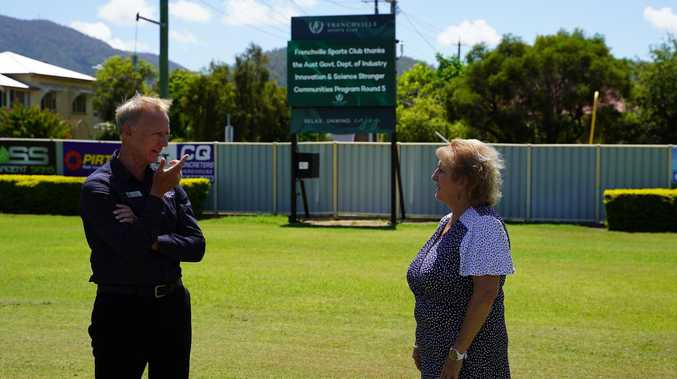 Cash in: $150K up for grabs for Capricornia projects
