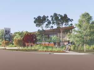 REVEALED: Major $14 million redevelopment of MyALL107